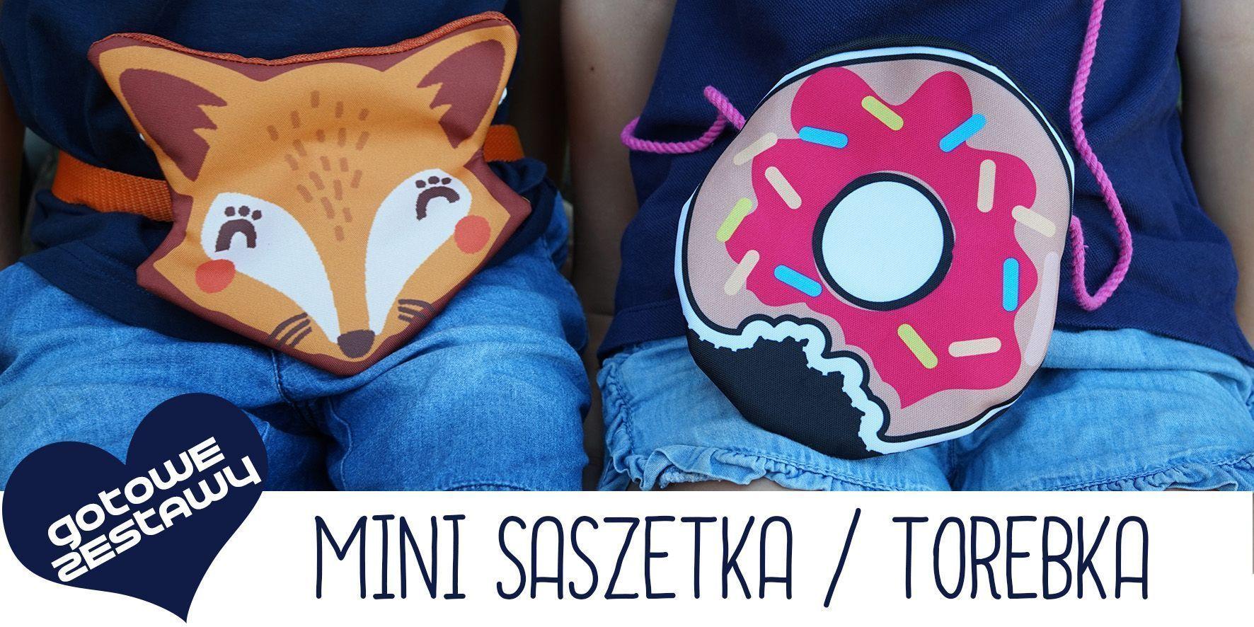 Mini saszetka / torebka