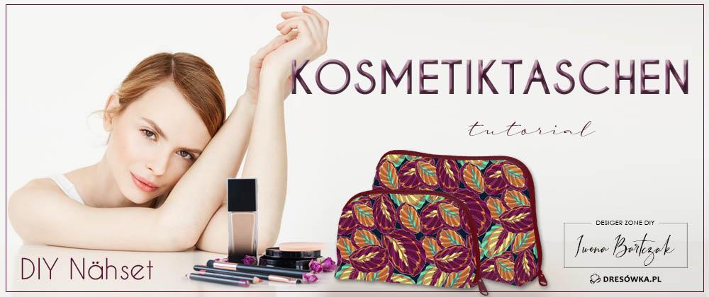 Kosmetiktaschen Set