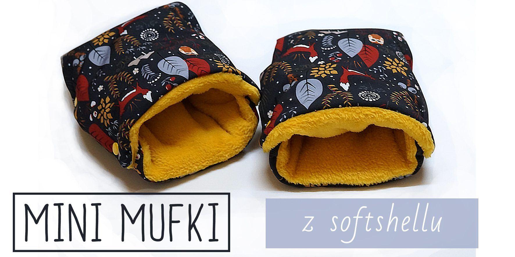 Mini mufki