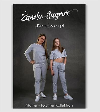 Lookbook Żaneta Sangrini