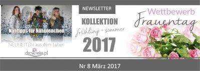 Newsletter 8