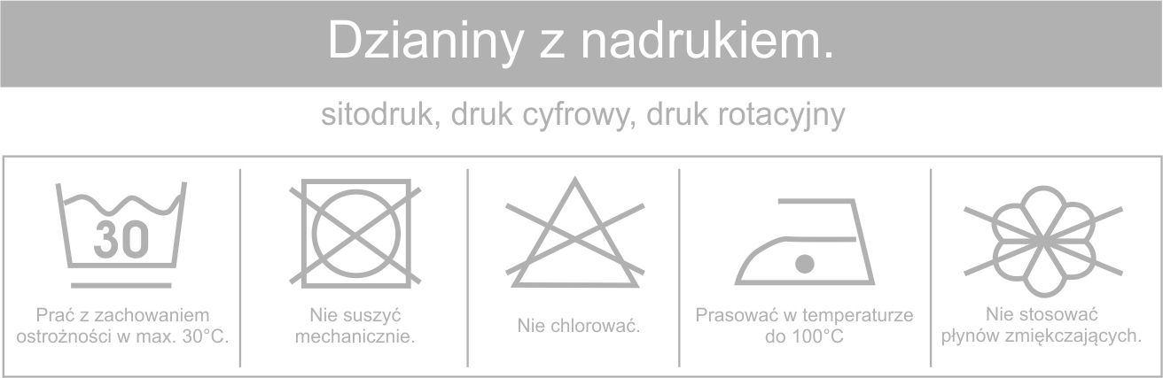 Instrukcja prania