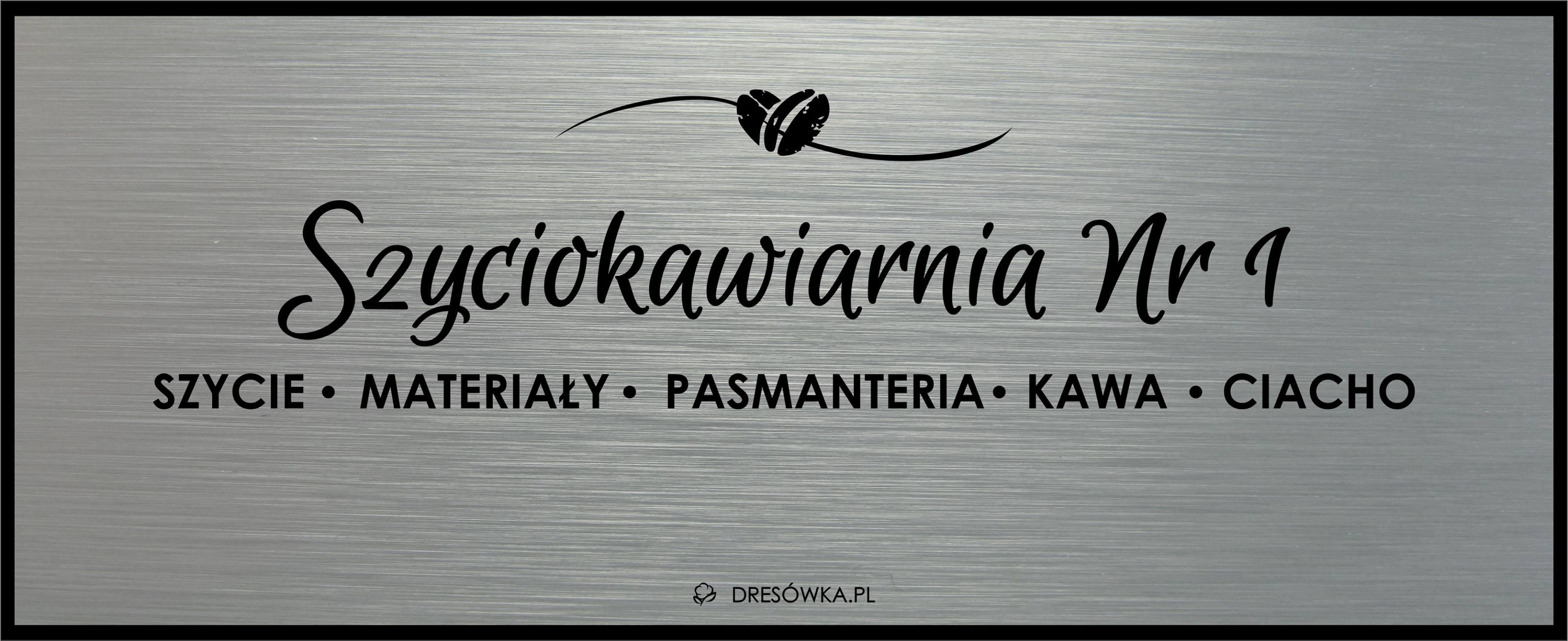 Szyciokawiarnia Wrocław